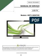 MANUAL+DE+SERVICO+HBTV-29D07HD