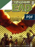 The Walking Dead #021