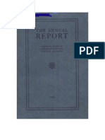 The annual report 1916 - American boards of commissioners for foreign missions