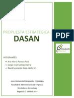 Propuesta Estratégica DASAN (1)