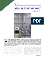 gas unit