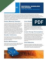 Materialhandlingsolutions Grainindustry 08.13 Web