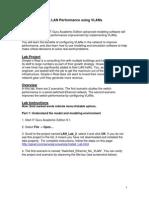 LAN Lab 2 Manual