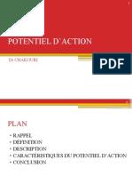06- Potentiel D_action