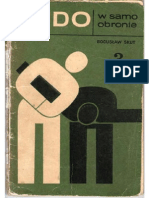 Judo, W Samoobronie 3 (Polish Self Defence) - Boguslaw Skut 1967