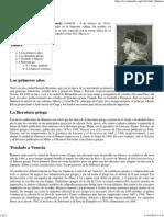 Aldo Manucio - Wikipedia, La Enciclopedia Libre