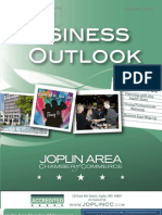JACC Business Outlook February 2010