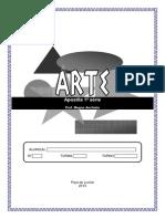 Apostila Arte 1aserie-2013