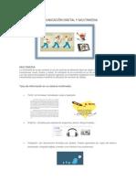 Comunicación Digital y Multimedia