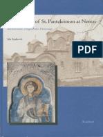 01-ChurchofStPanteleimonatNerezi-2000