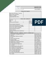 Check List Transporte Carga _ Jebicorp Sac