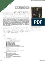 Diego Velázquez - Wikipedia, La Enciclopedia Libre