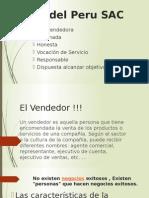 El Vendedor !!!