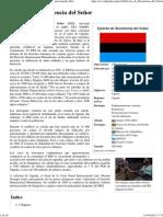 Ejército de Resistencia Del Señor - Wikipedia, La Enciclopedia Libre