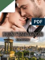 Pequeño y Tentador Engano (Spanish Edition) - Afonso, S.M.