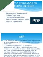 Lista de web