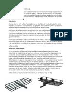 Proyecto #1 Diseño Mecanico II