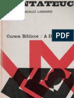 24343040 Curso Biblico 06 El Pentateuco