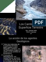 Cap 3 Los Cambios en La Superficie Terrestre 1226338633142830 9
