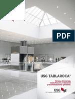 Manual Tecnico Tablaroca
