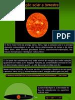 8a - Radiação Solar e Terrestre
