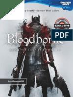 Bloodborne Guide