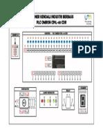Contoh Desain Trainer PLC