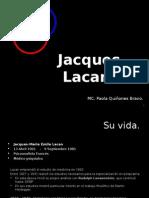 Clase de Lacan