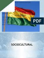 Diapositivas Bolivia