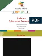 Tosferina+manejo+clínico