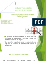 Capital Humano Reclutamiento (1)