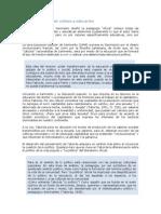 Pedagogía_comunal Cultura y Educación