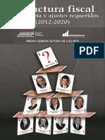 1 ClavijoVera2013 Libro Estructura Fiscal de Colombia y Ajustes Requeridos