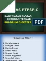 Tugas Ptpsp-c Biogas Fix