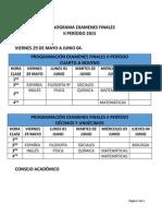 CRONOGRAMA DE BIMESTRALES II PERÍODO. .pdf