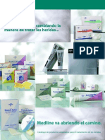 Catalogo.pdf MEDLINE