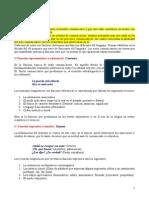 12-Las Funciones Del Lenguaje