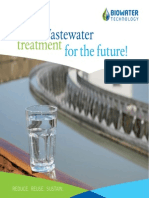 Biowater Products