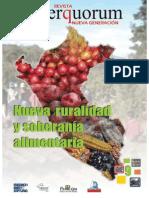 Revista Interquorum Nueva Generación Edición 09