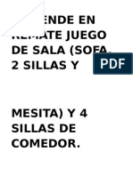 SE VENDE EN REMATE JUEGO DE SALA.docx