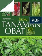 Buku pintar tanaman obat- 431 jenis tanaman penggempur aneka penyakit Oleh Redaksi AgroMedia KBO.pdf