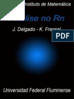 Análise no Rn - J. Delgado & K. Frensel.pdf