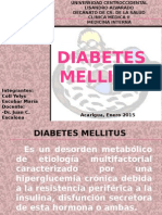 Coloqui Diabetes