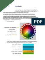 Ghidul de Asortare a Culorilor