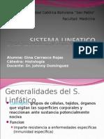 Histologia Linfático.ppt