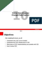 ODI.lesson10 - CDC