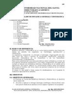 Silabo Botanica General y Sistematica 2014-II