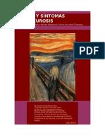 Teorias y Síntomas Neuróticos [E.J.ríos]
