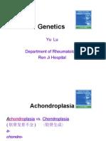 Achondroplasia