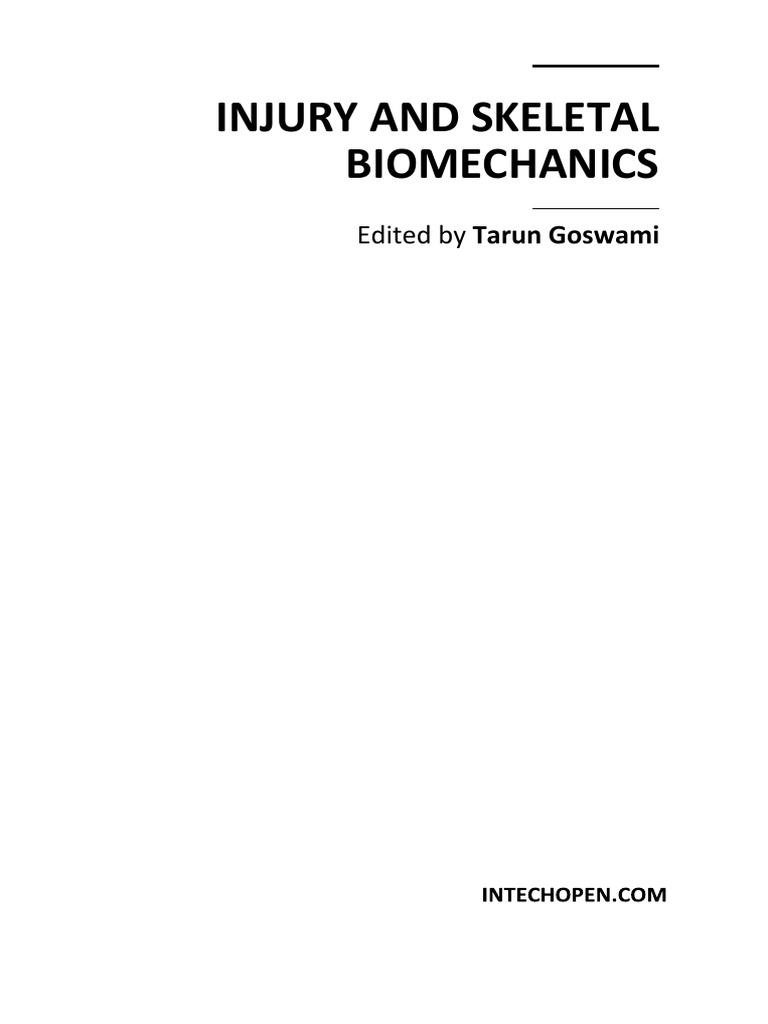 Injury And Skeletal Biomechanics Stiffness Uterus 2x Vols 1x Master Tone Emg Ab On The Output Seemed Simple